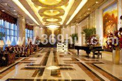 上海唐朝酒店未来店
